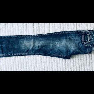 Express Jeans - Express Women's Jeans Bootcut Size 4R